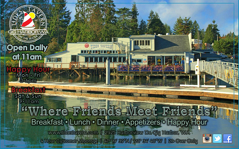 Gig Harbor And Key Peninsula Area Lodging Accommodation Inns Hotel Motel Bed Breakfast Directory Online