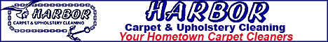 Gig Harbor Carpet Cleaning