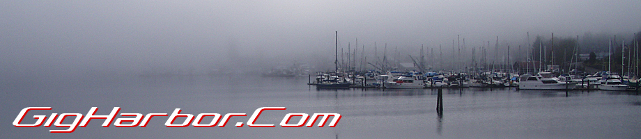 Gig Harbor -- Your Online Guide to Gig Harbor, Washington